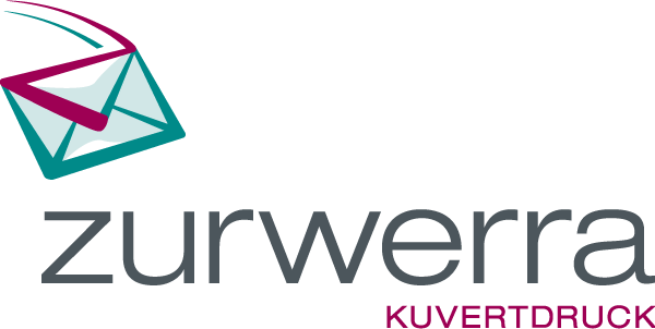 Logo Kuvertdruck