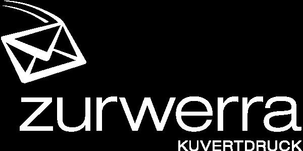 Logo Kuvertdruck Zurwerra AG